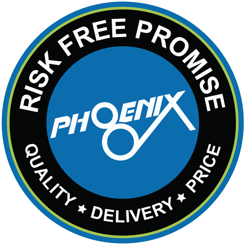 Phoenix Specialty Risk Free promise