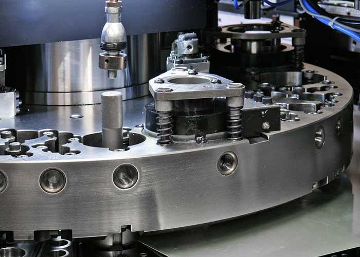 Machinery & Process Equipment
